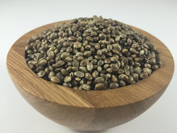 Benefícios das sementes de Cânhamo para o nosso organismo- Diminui os efeitos da menopausa e da TPM