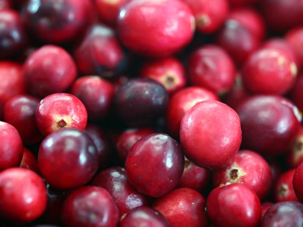 8 Benefícios dos arandos vermelhos para à nossa saúde- Ajuda a combater o stress