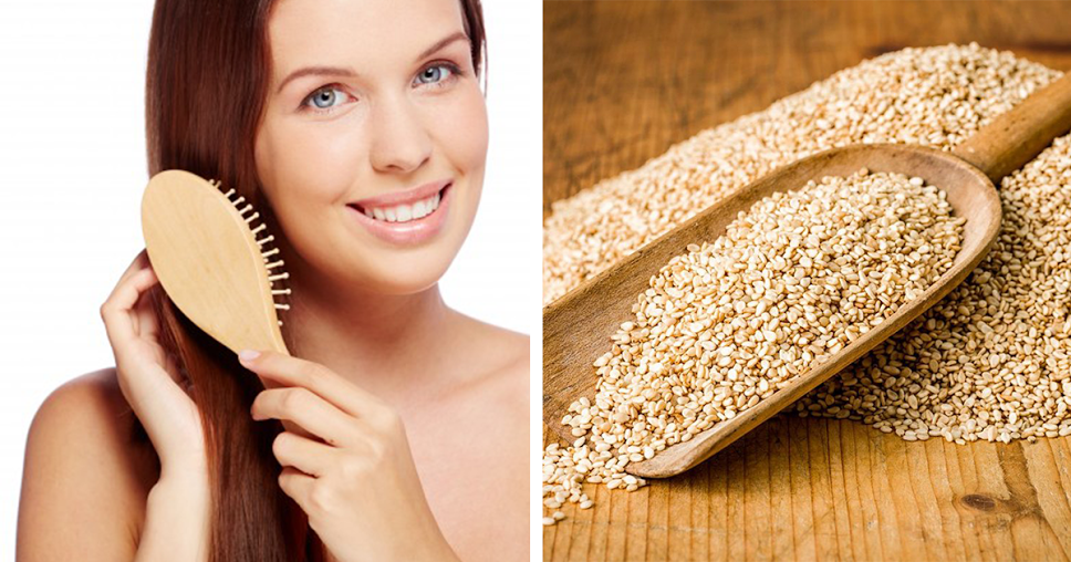 Dicas saudáveis – Benefícios das sementes de sésamo