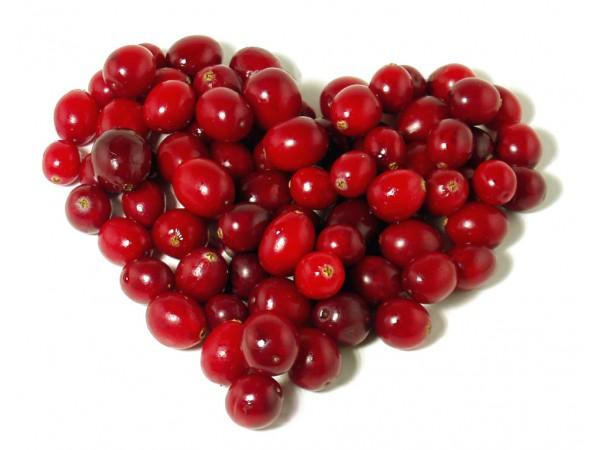 8 Benefícios dos arandos vermelhos para à nossa saúde- Protege o nosso coração
