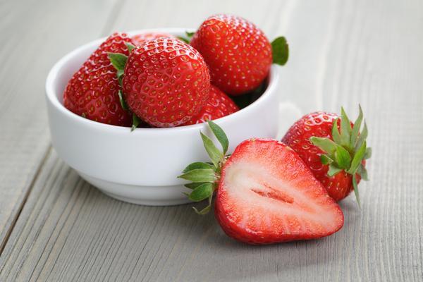 Mousse de frutos vermelhos: Uma sobremesa light e irresistível- Mousse de frutos vermelhos