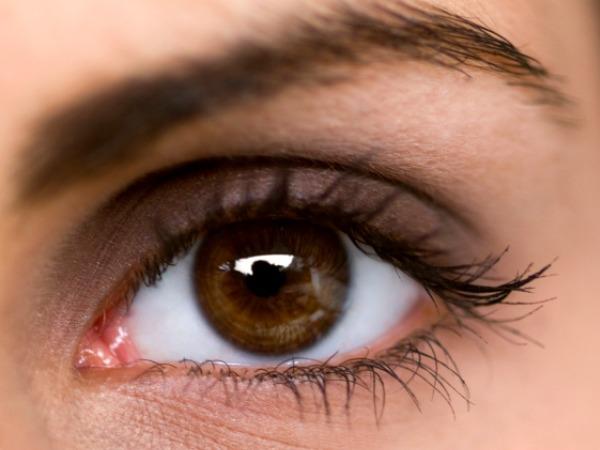 8 Benefícios dos arandos vermelhos para à nossa saúde- Auxilia nos problemas relacionados com a visão