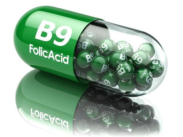 Dicas saudáveis: 7 Benefícios do ácido Fólico ou vitamina B9- Melhora a saúde das nossas células