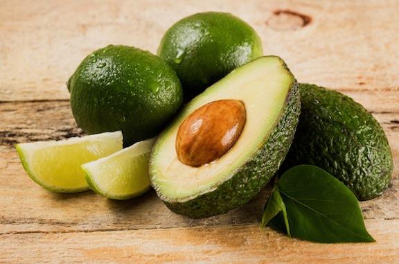 Os melhores alimentos para o cérebro - Abacate