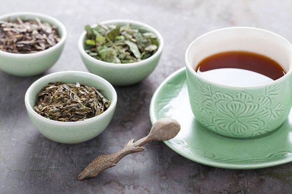 8 Benefícios do chá de cavalinha para o nosso organismo- Ajuda a tratar de amigdalites, gengivites e feridas bucais
