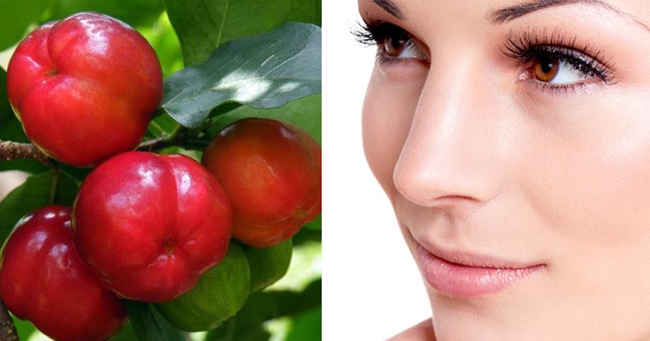 10 Benefícios da acerola para a nossa saúde