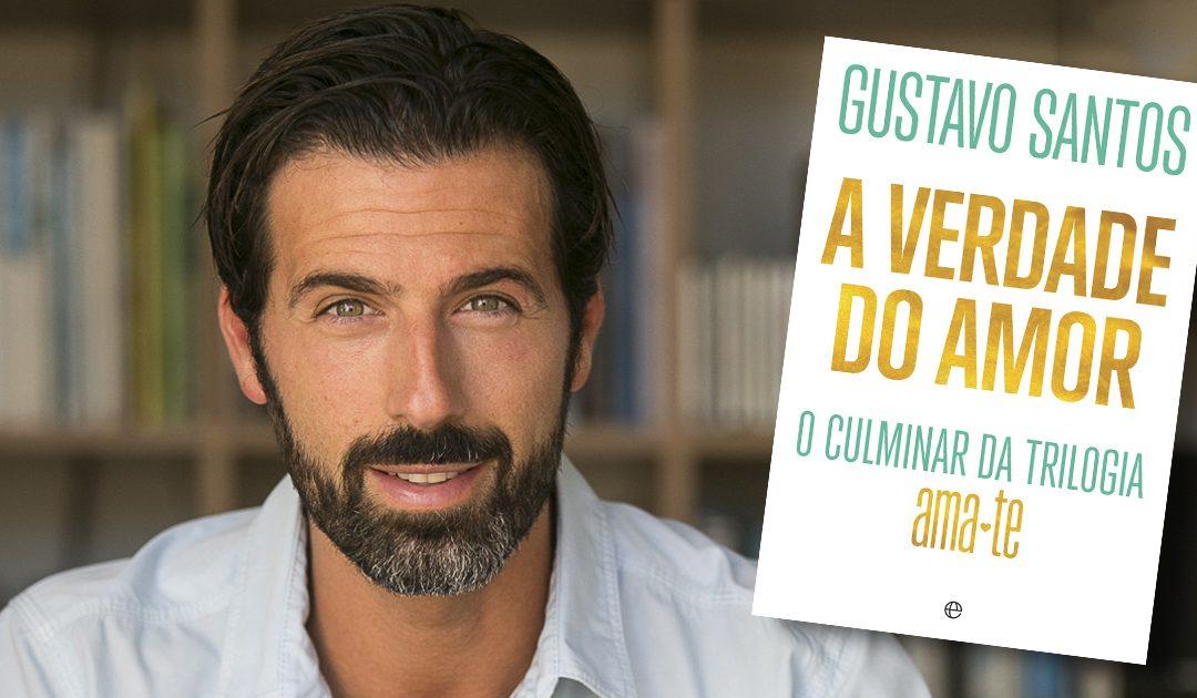 Ganhe o novo livro de Gustavo Santos com Like3ZA