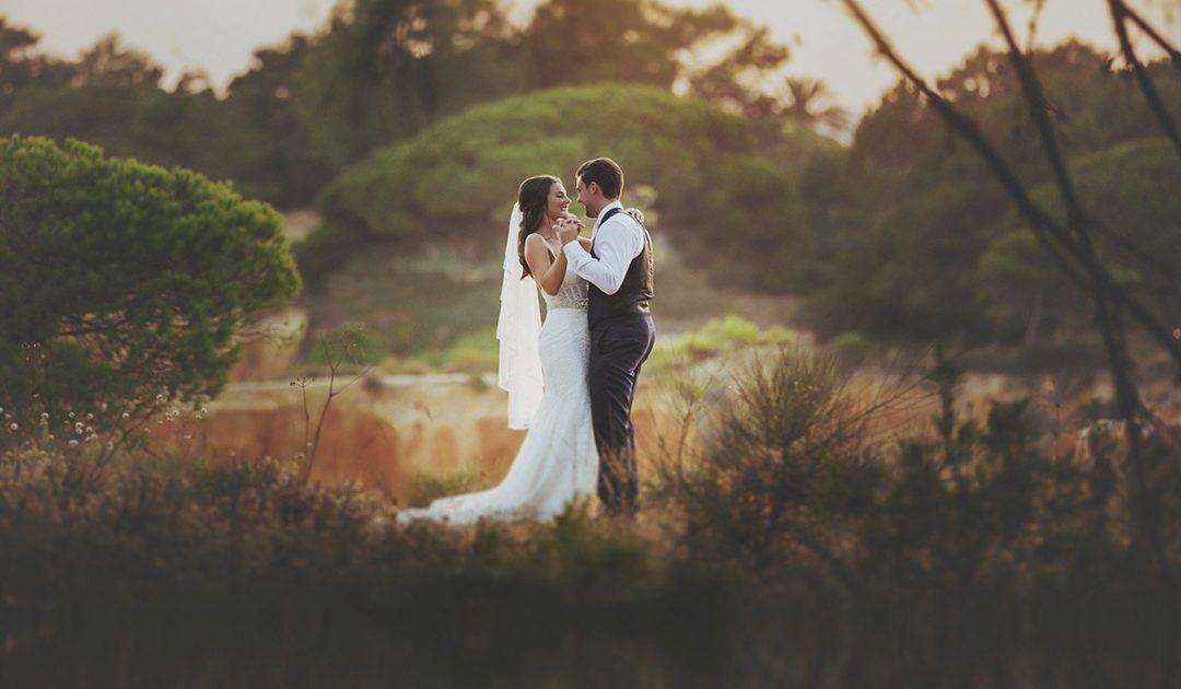 Algarve wedding planners – Um caso de sucesso