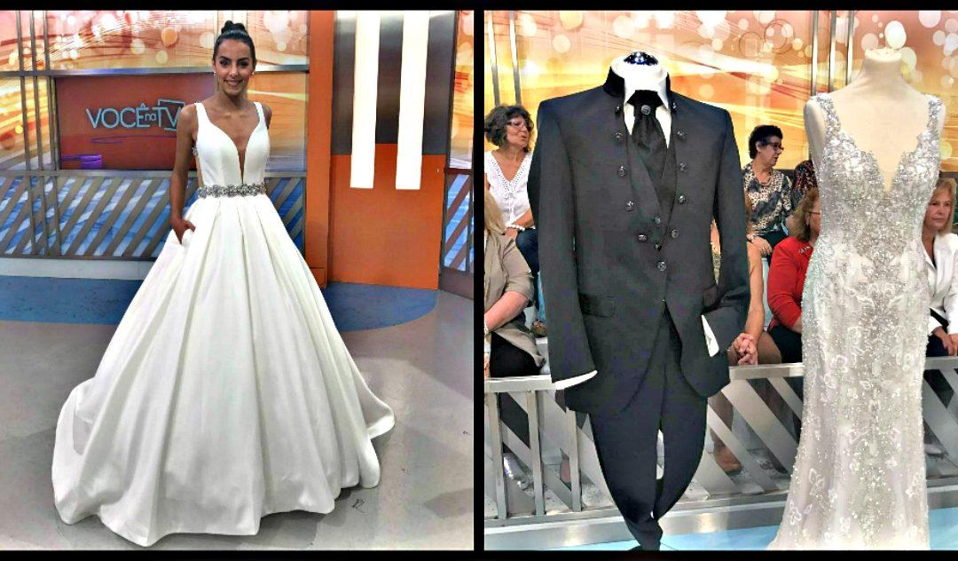 Bridalchique – Vestidos de noiva, cerimónia e acessórios