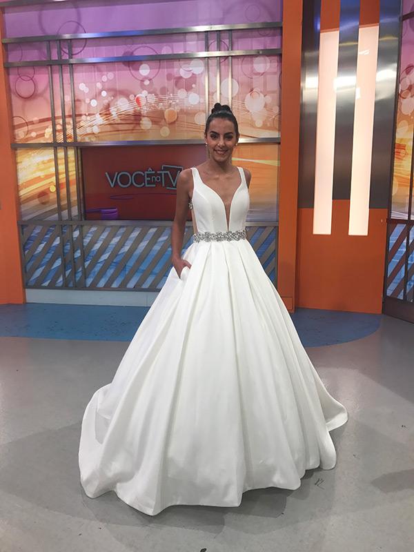 510042745f Bridalchique – Vestidos de noiva