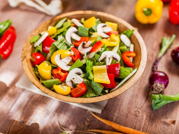 Receita saudável de lasanha vegetariana sem massa- Lasanha vegetariana sem massa