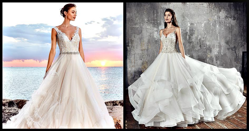 Eddy K – vestidos de noiva de sonho