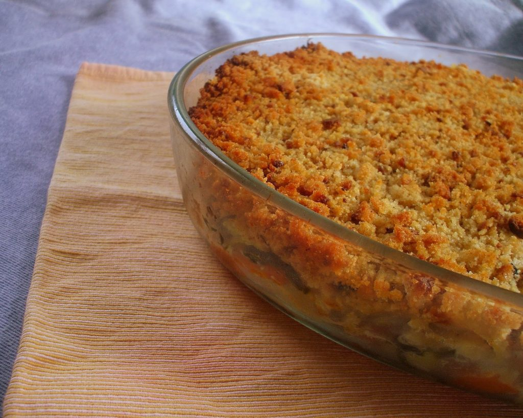Sugestão de jantar de consoada: Bacalhau com broa-Sugestão de jantar de consoada: Bacalhau com broa