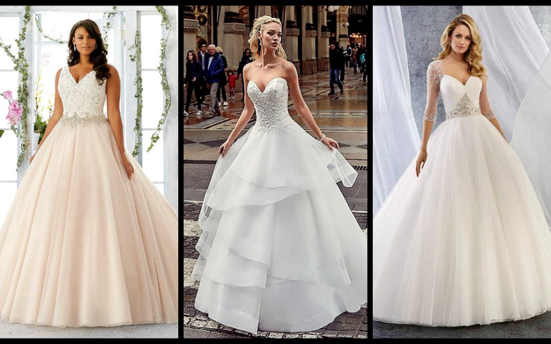 Núpcias by Michelle – maravilhosos vestidos de noiva e de cerimónia