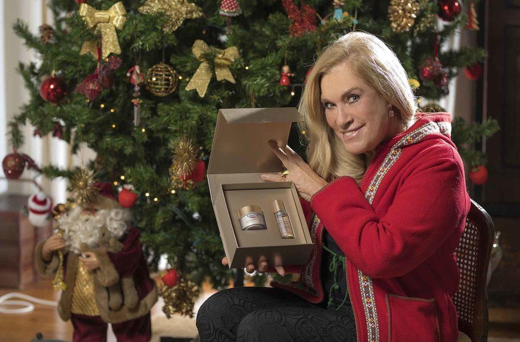 Pack de Natal Eucerin – Tenho 5 para oferecer!