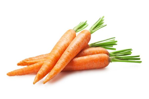 Receita das tradicionais filhós de cenoura para 10 pessoas - Cenoura