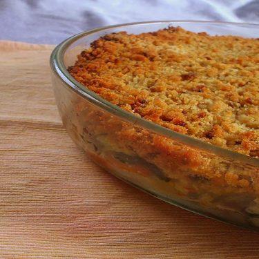 Sugestão de jantar de consoada – Bacalhau com broa