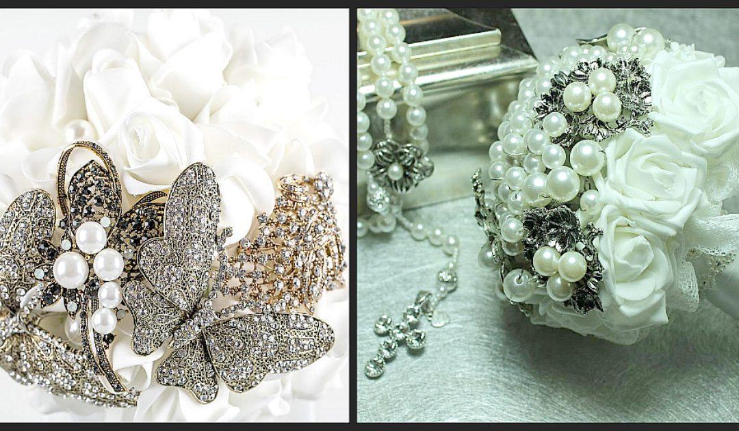 Zaida Piteira – Bouquets que são uma jóia