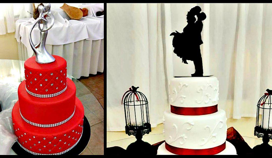 Bolos da Avó – escolha o seu bolo de casamento