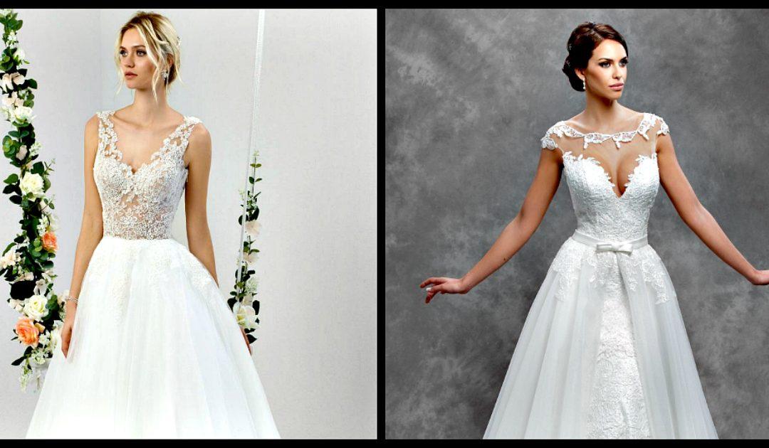 A Bela Noiva – Vestidos de sonho portugueses