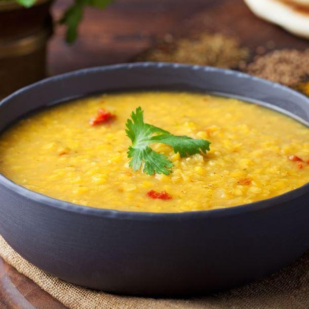 Sopa de lentilhas, saudável e muito saborosa-Sopa de lentilhas, saudável e muito saborosa
