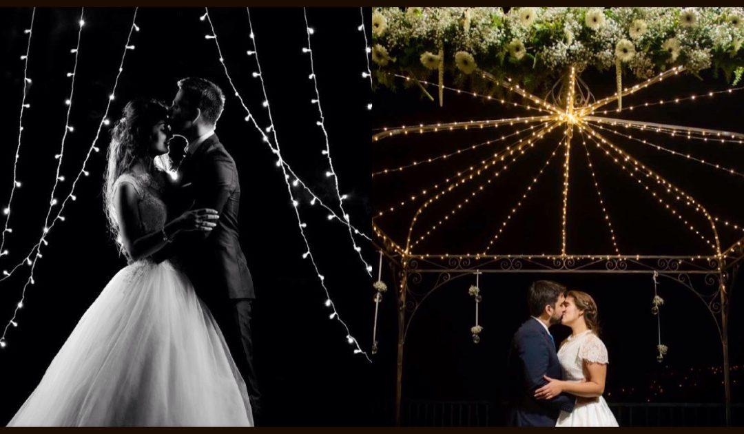 Haletos de Prata – a paixão pela fotografia de casamentos