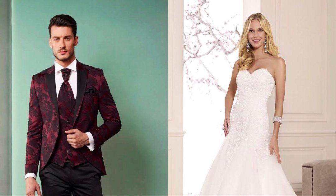 Nelita Noivas – vestidos de noiva e fatos de noivo de sonho