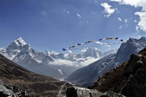 10 destinos baratos para as férias de 2018- Nepal