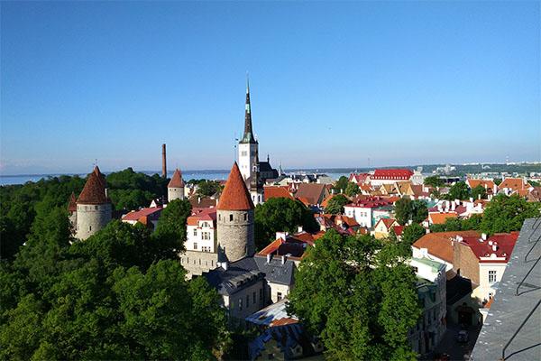 10 destinos baratos para as férias de 2018- Estónia