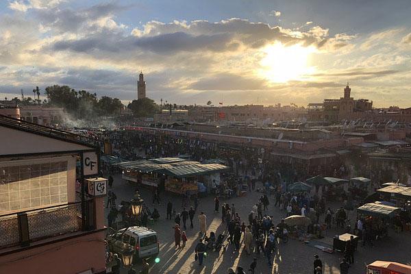 10 destinos baratos para as férias de 2018- Marrocos