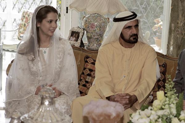 Casamentos mais deslumbrantes do mundo- Sheikh Mohammed bin Rashid Al Maktoum e a Princesa Haya da Jordânia