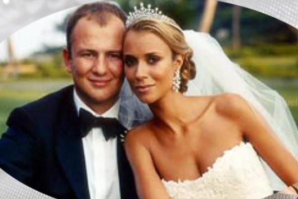 Casamentos mais deslumbrantes do mundo- Andrey Melnichenko e Aleksandra Nikolic Melnichenko