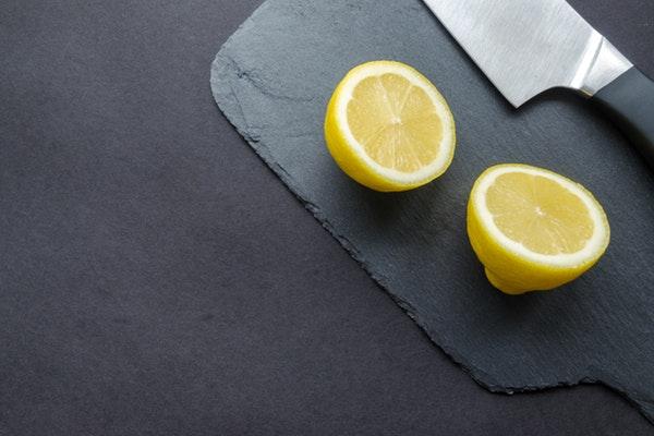Alimentos com calorias negativas- Limão