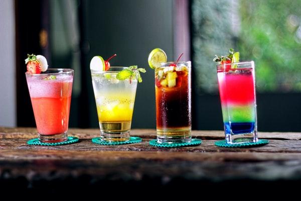 Alimentos que mais engordam- Bebidas alcoólicas