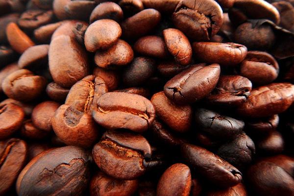 Receita de pudim de café- Café