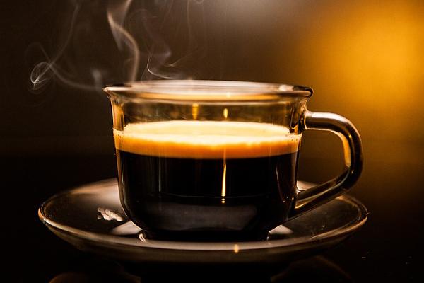 10 alimentos que fazem bem à saúde- Café