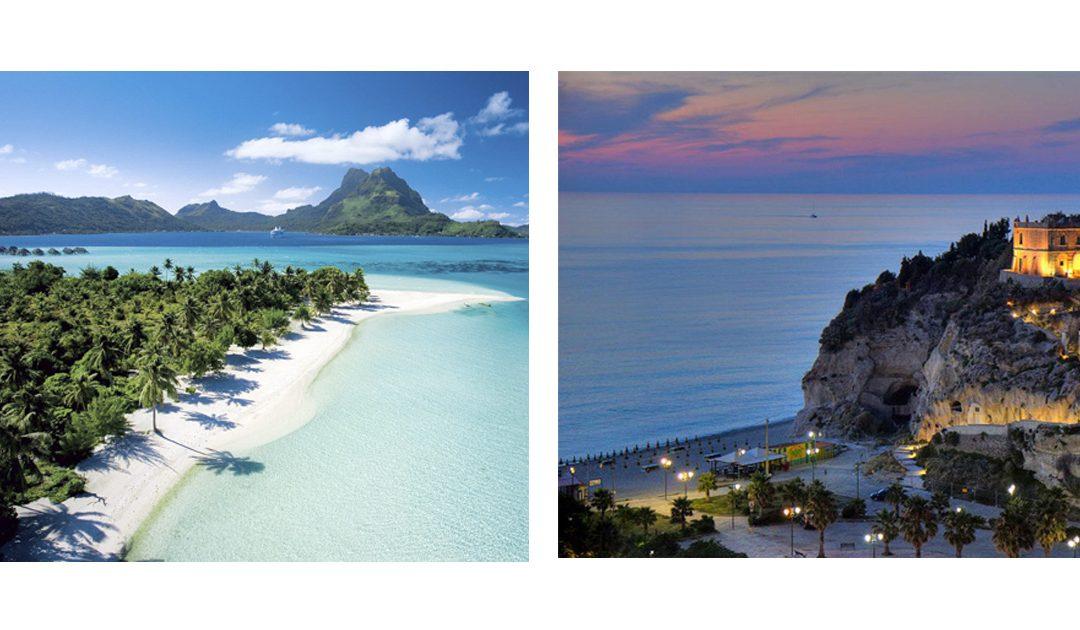10 praias que devia visitar pelo menos 1 vez na vida