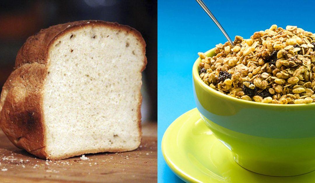 Alimentos que engordam e as pessoas não fazem ideia