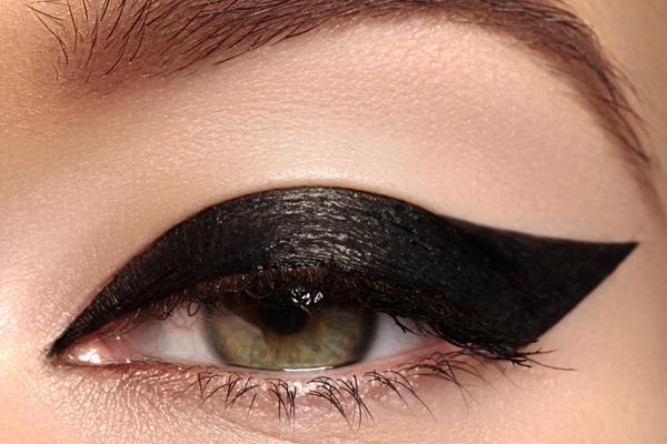 Tendências de maquilhagem 2018- Eye liner