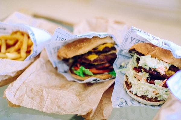 Alimentos que mais engordam- Fast food