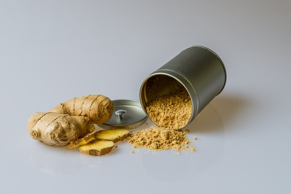 10 alimentos anti-cancro que deve ter em casa- Gengibre
