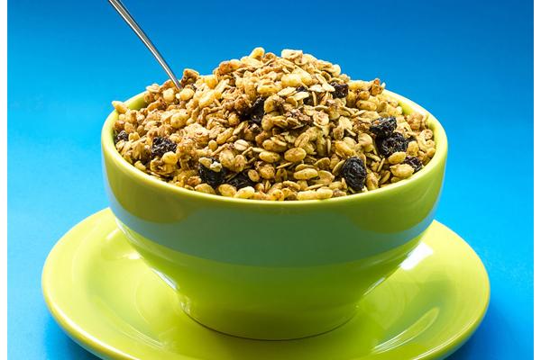 Alimentos que engordam e as pessoas não fazem ideia- Granola