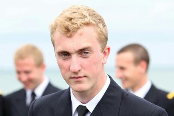 Príncipes que ainda estão solteiros- Joachim da Bélgica