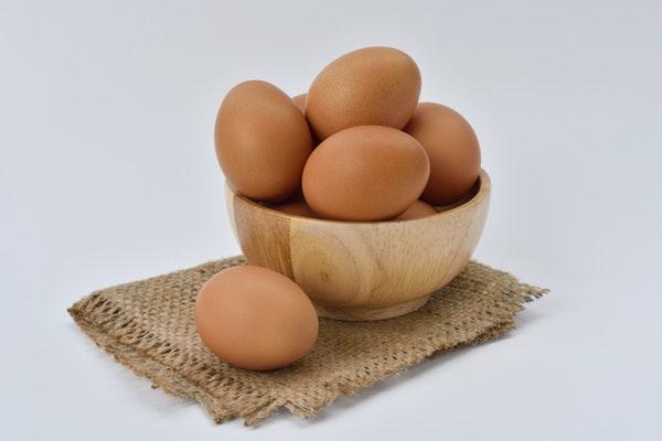 Alimentos que deve comer depois de treinar - Ovos