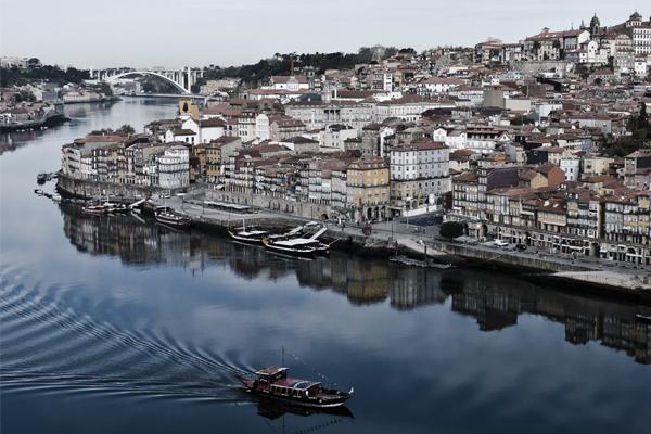 Roteiro de 2 dias no Douro- Porto