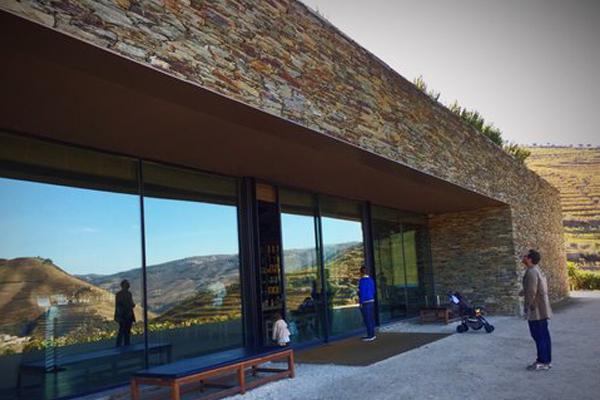 Roteiro de 2 dias no Douro- Quinta do Seixo