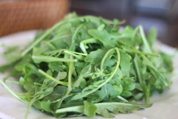 10 alimentos que fazem bem à saúde- Rúcula