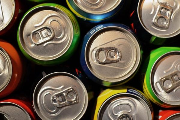 Alimentos que mais engordam- Refrigerantes