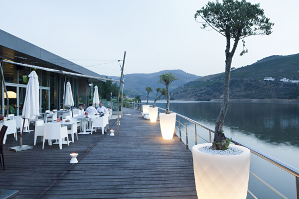 Roteiro de 2 dias no Douro- Restaurante Doc