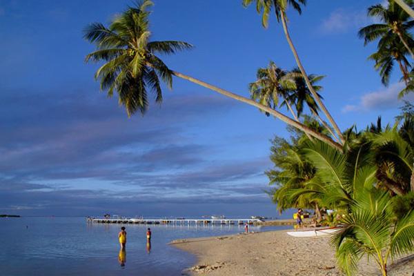 10 praias que devia visitar pelo menos 1 vez na vida- Temae e Teavora